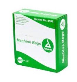 Machine Bag Covers (500 pcs/box single