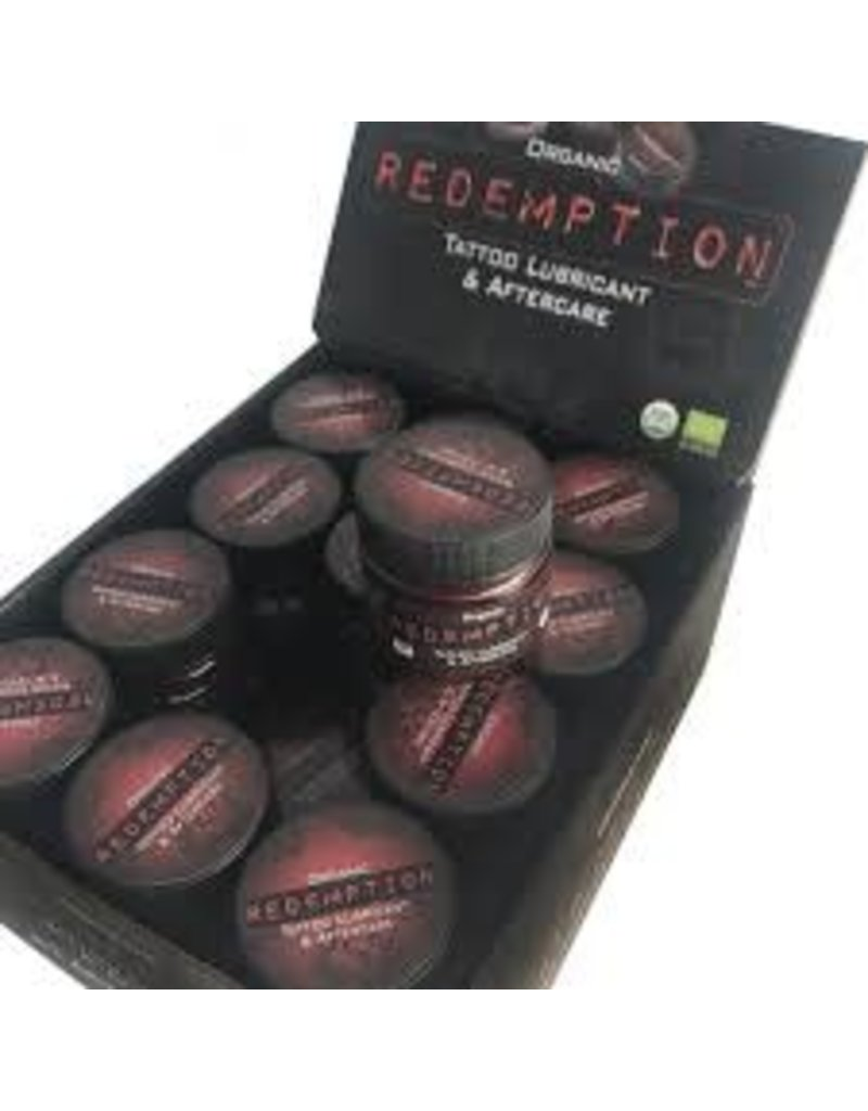 Redemption .25 oz Case (60/box)