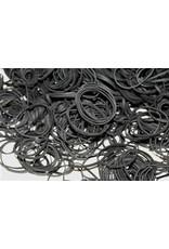 Rubber Bands (1 lb bag) approx 2900