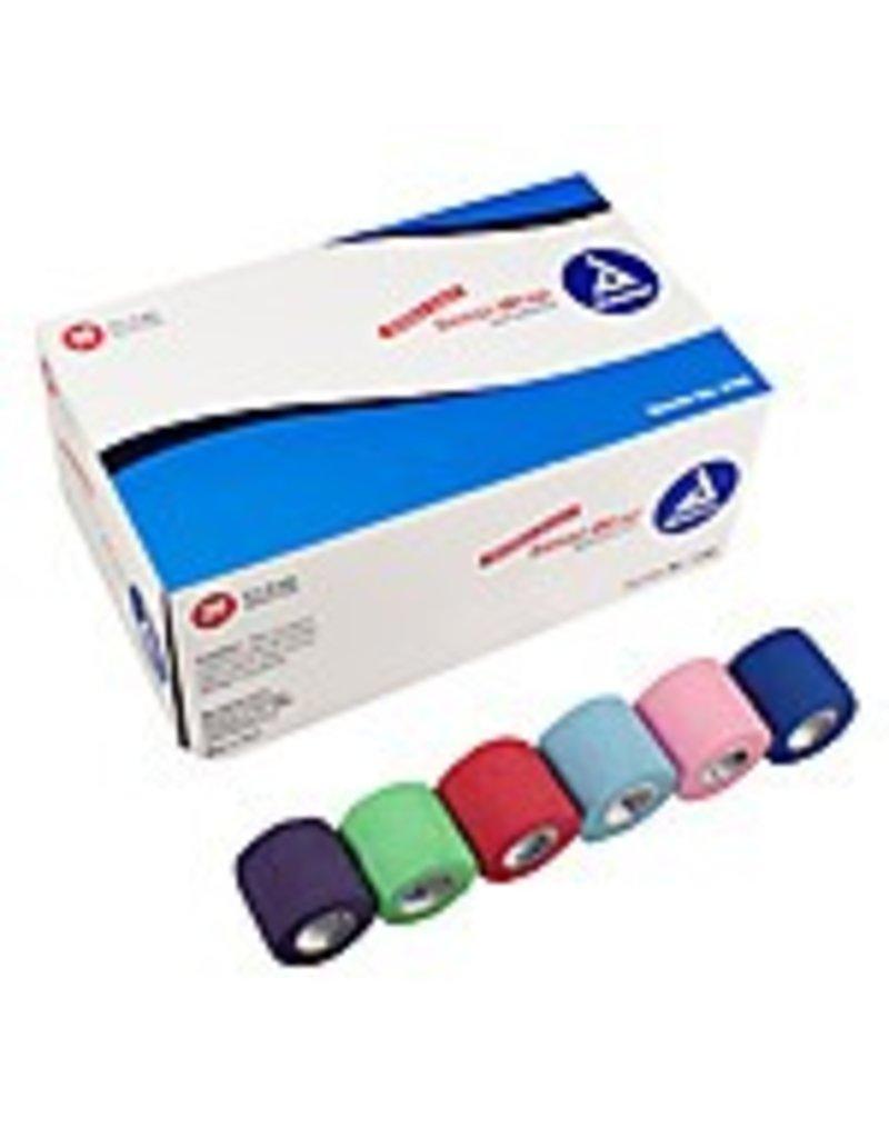 "Sensiwrap 1"" x 5 yds Rainbow 5 color (30/box)"