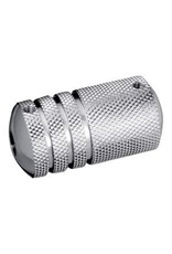 """Stainless Steel Grip 1"""""""