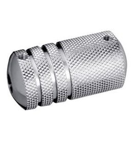 Stainless Steel Grip 1""