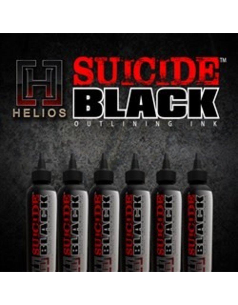 Helios Suicide Black 8oz single