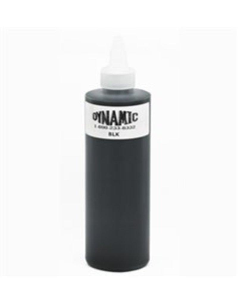 Dynamic Dynamic Black 8 oz