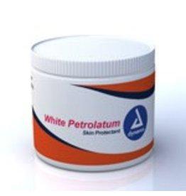 White Petroleum 1 lb Tub Single