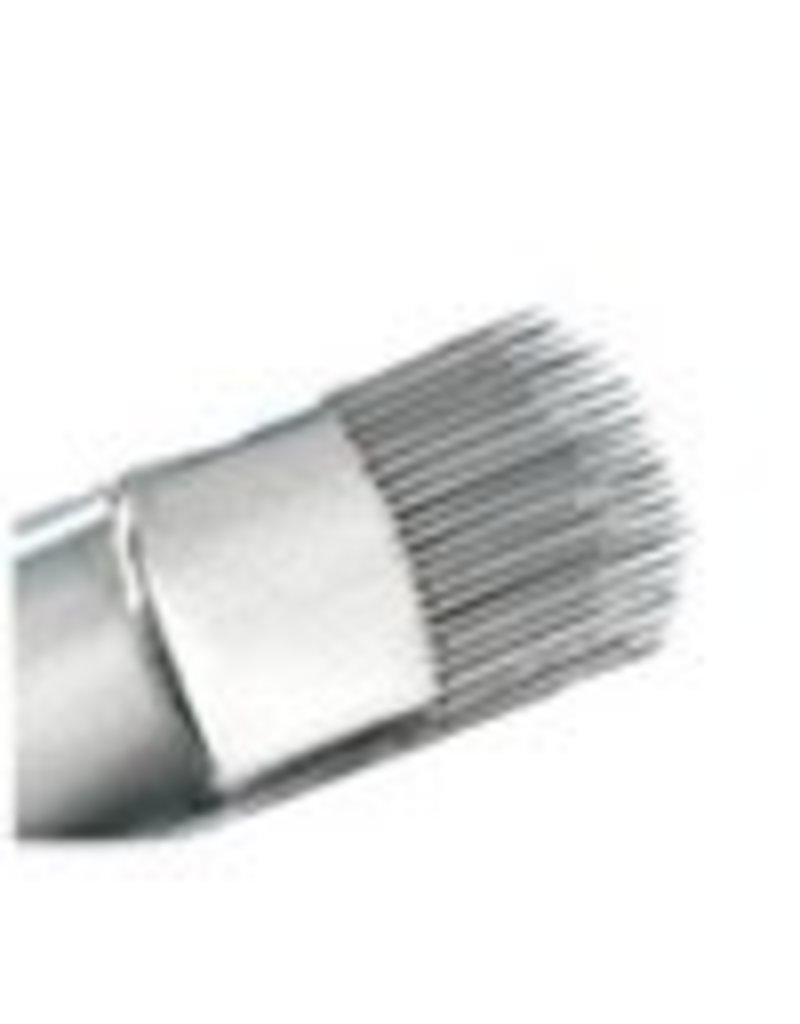 Darkside Tattoo Supply 11 Curved Magnum Bugpin Needles (50 pcs/box) 11CM-B
