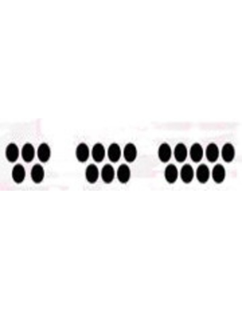 Darkside Tattoo Supply 13 Magnum Bugpin Needles #10 (50 pcs/box) 13M1-B
