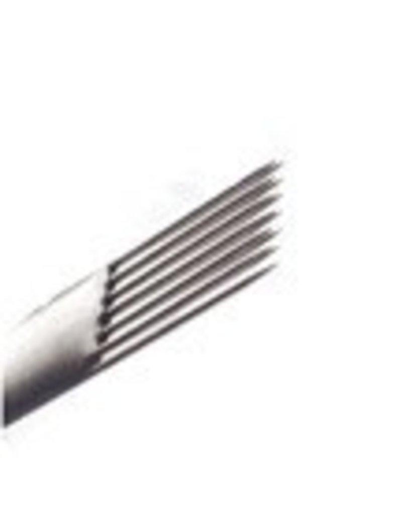 Darkside Tattoo Supply 7 Magnum Bugpin Needles (50 pcs/box) 7M1-B