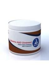 A & D 15oz tub single