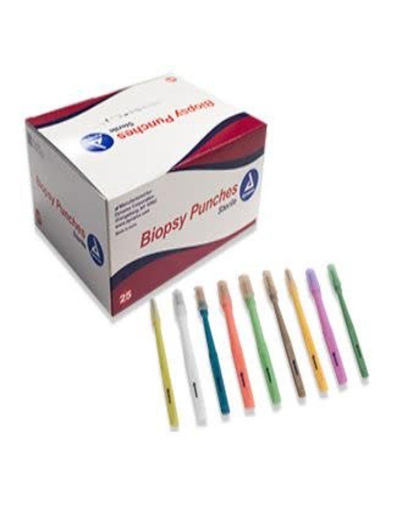 Biopsy Punch 1.5mm (25/box)