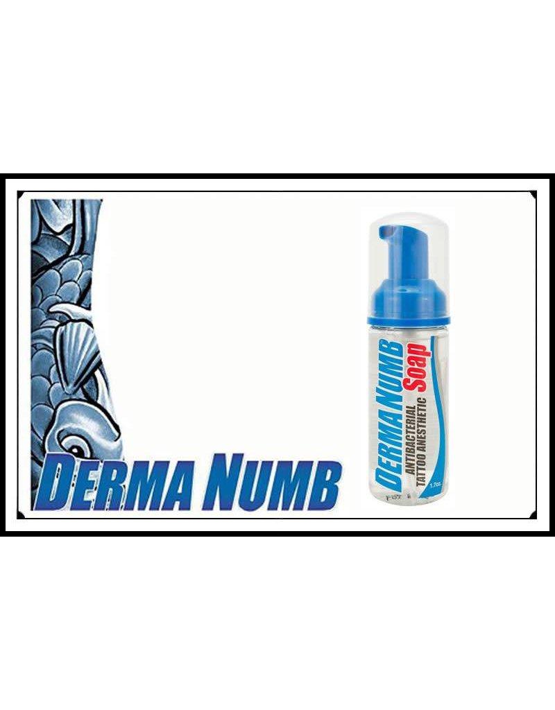 DermaNumb Soap Tattoo Anesthetic single
