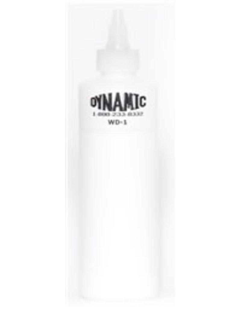 Dynamic Dynamic White 8 oz