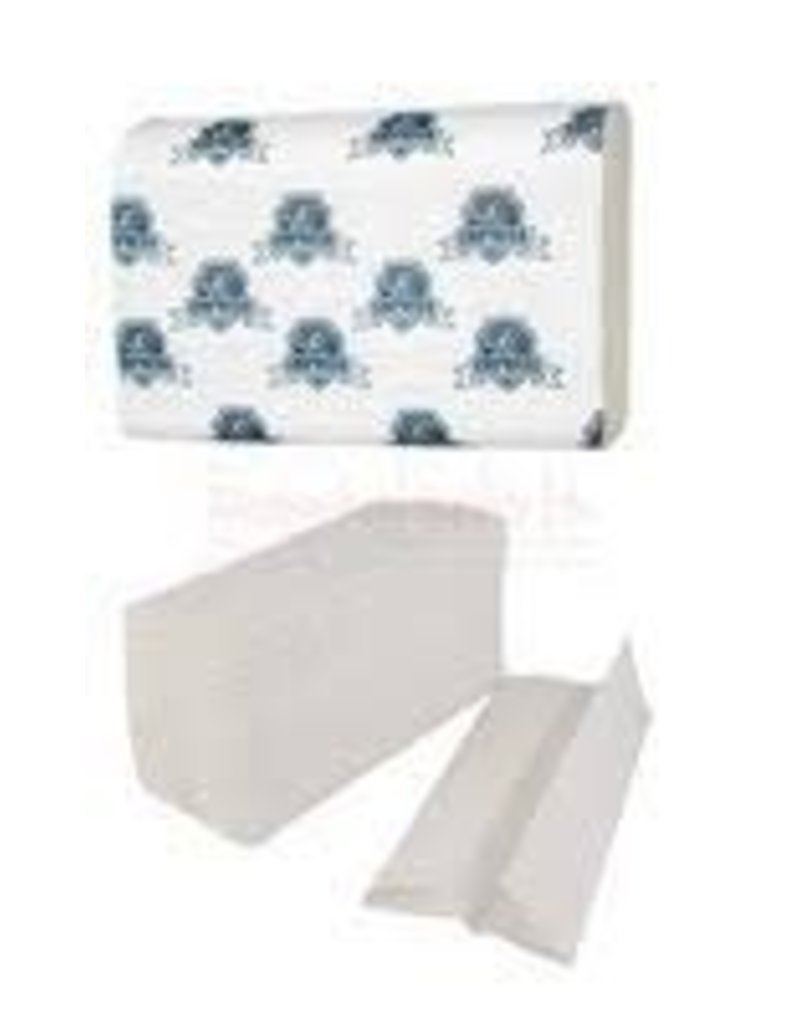Empress Multifold Towel (4000/box) single