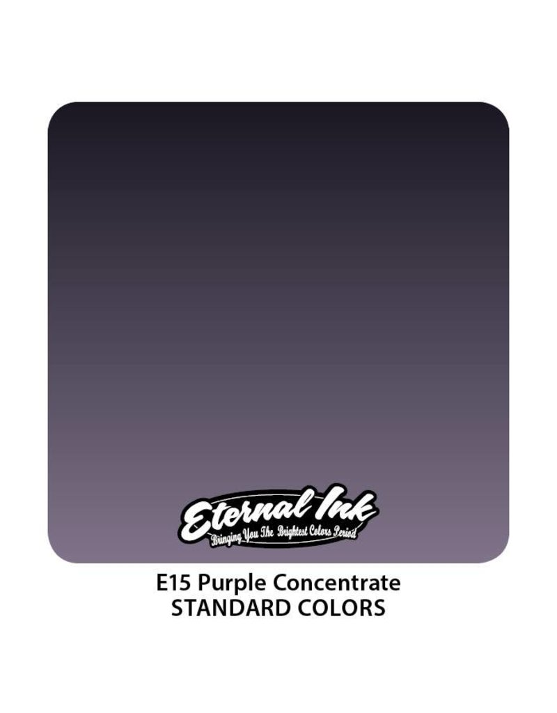 Eternal Tattoo Supply Eternal Concentrate 4 pc 2 oz Set