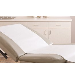 """Exam Table Paper 21"""" x 225' - Smooth White"""