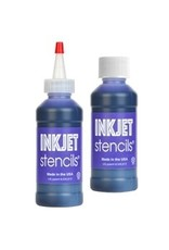 InkJet Stencil 4 oz bottle