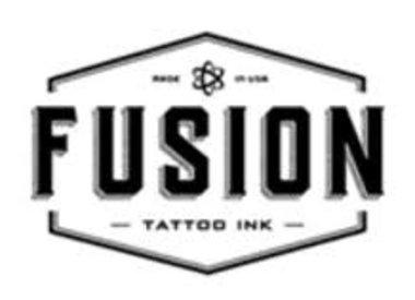 Fusion Tattoo Ink