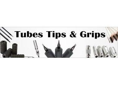 Grips, Tips & Tubes