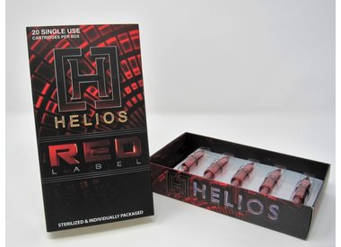 Helios Cartridge Needles