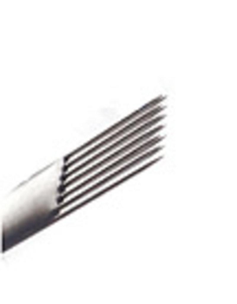 Darkside Tattoo Supply 11 Magnum Bugpin Needles #10 (50 pcs/box) 11M1-B