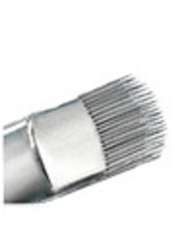 Darkside Tattoo Supply 17 Curved Magnum Bugpin Needles #10 (50 pcs/box) 17CM-B