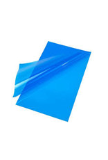 """Blue Thermal Paper Carrier 8-5/8"""" x 14-1/2"""""""