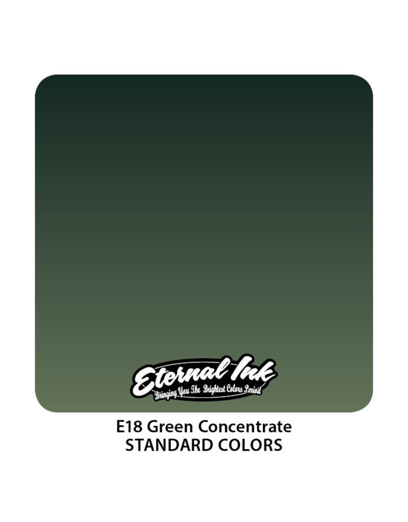 Eternal Tattoo Supply Eternal Green Concentrate 2 oz
