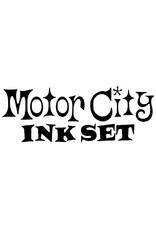 Eternal Tattoo Supply Eternal Motor City Ink Set