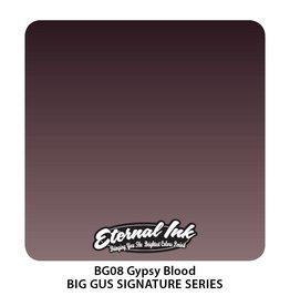 Eternal Tattoo Supply Eternal Gypsy Blood 1 oz
