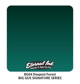 Eternal Tattoo Supply Eternal Deepest Forest 1 oz