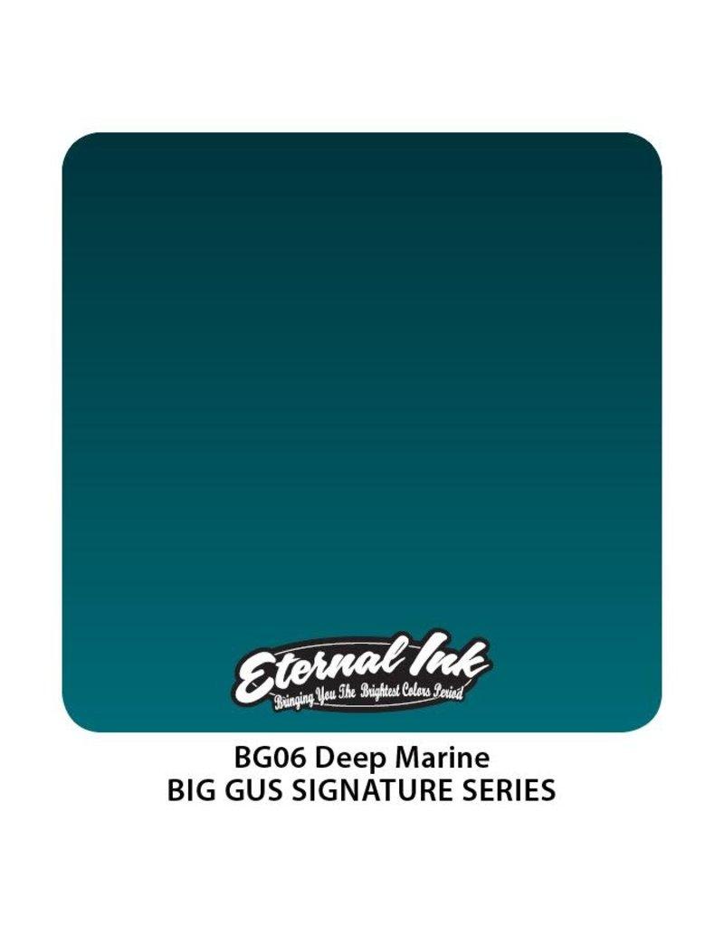 Eternal Tattoo Supply Eternal Deep Marine 1 oz