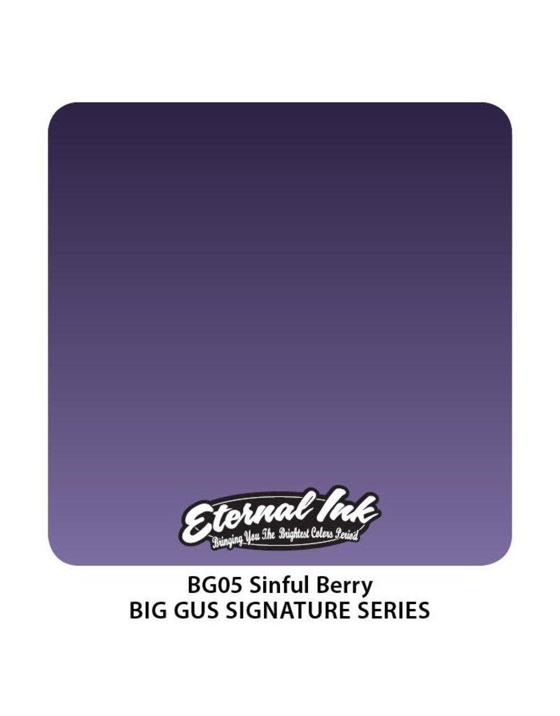 Eternal Tattoo Supply Eternal Sinful Berry 1 oz