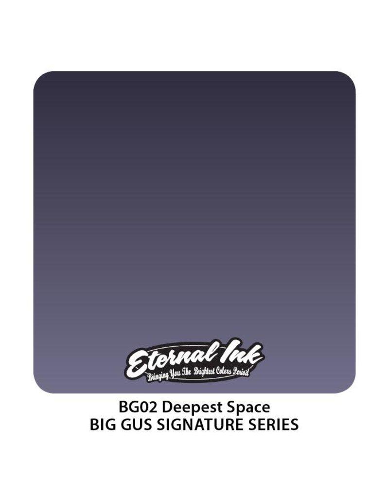 Eternal Tattoo Supply Eternal Deepest Space 1 oz