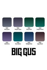 Eternal Tattoo Supply Eternal Big Gus Signature Series 1 oz Set
