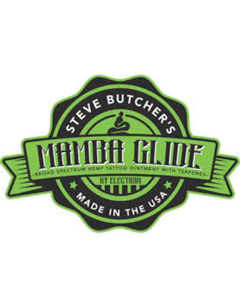 Steve Butcher's Mamba Tattoo Glide 6oz single