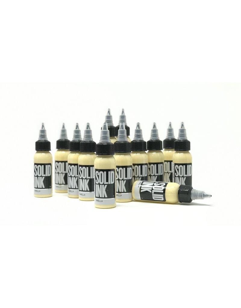 Solid Ink Solid Ink Vanilla