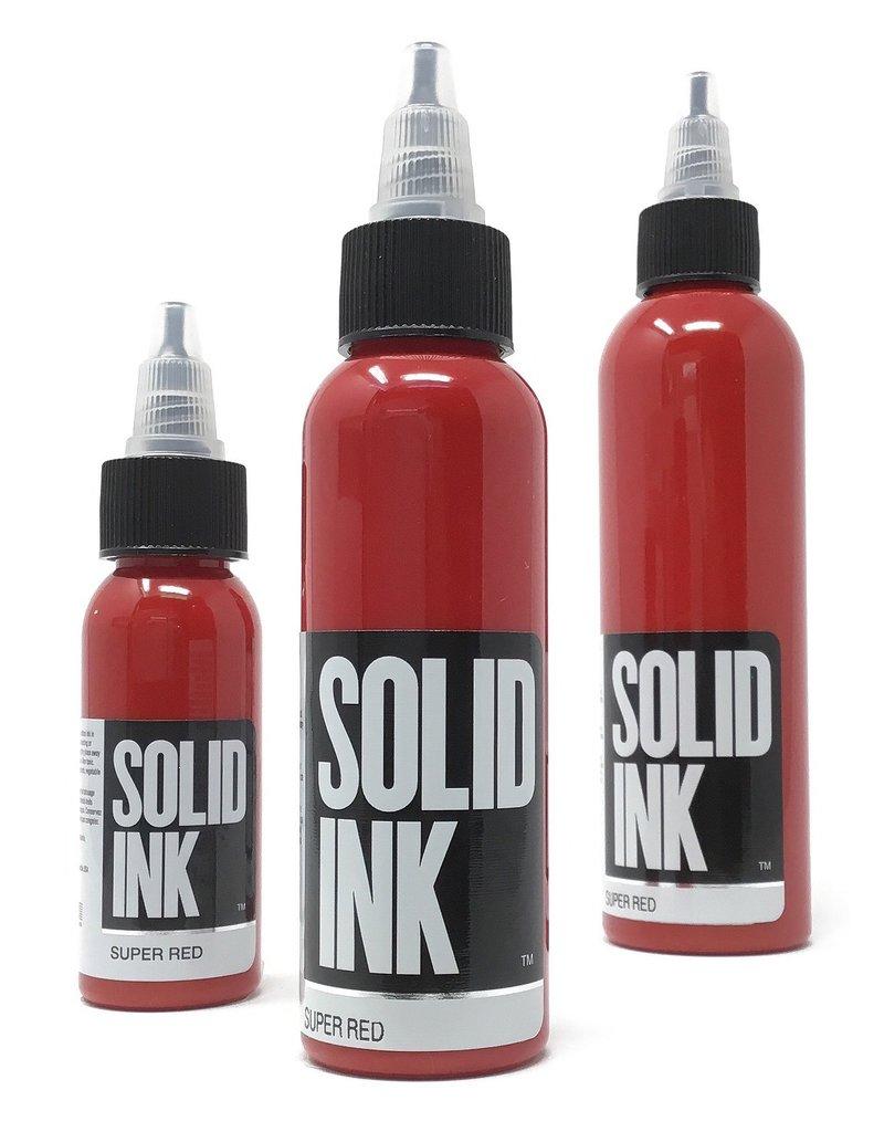 Solid Ink Solid Ink Super Red