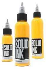 Solid Ink Solid Ink Sunshine