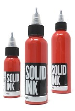 Solid Ink Solid Ink Red