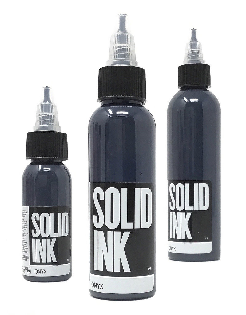 Solid Ink Solid Ink Onyx