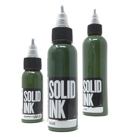 Solid Ink Solid Ink Olive