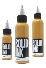 Solid Ink Solid Ink Ochre