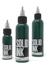 Solid Ink Solid Ink Dark Green