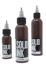 Solid Ink Solid Ink Chocolate