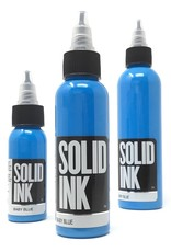 Solid Ink Solid Ink Baby Blue