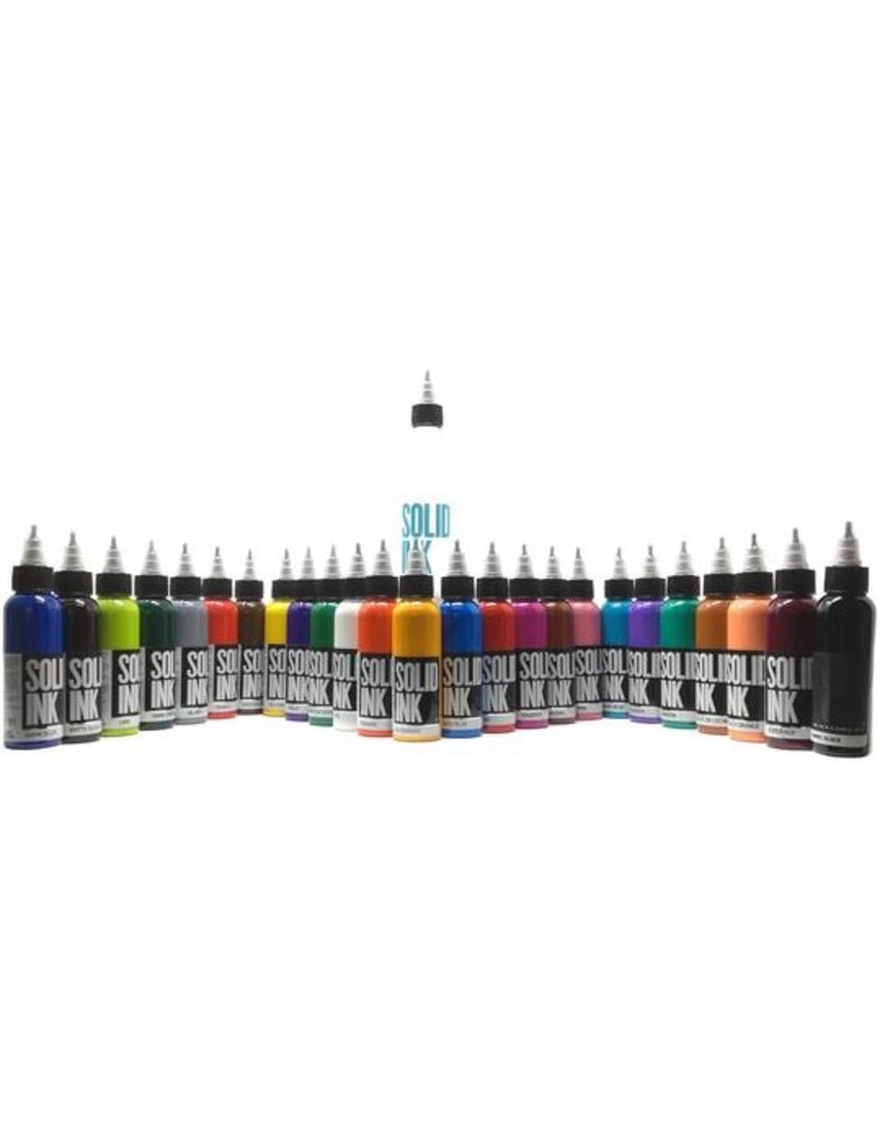 Solid Ink Solid Ink 25 Colors Set