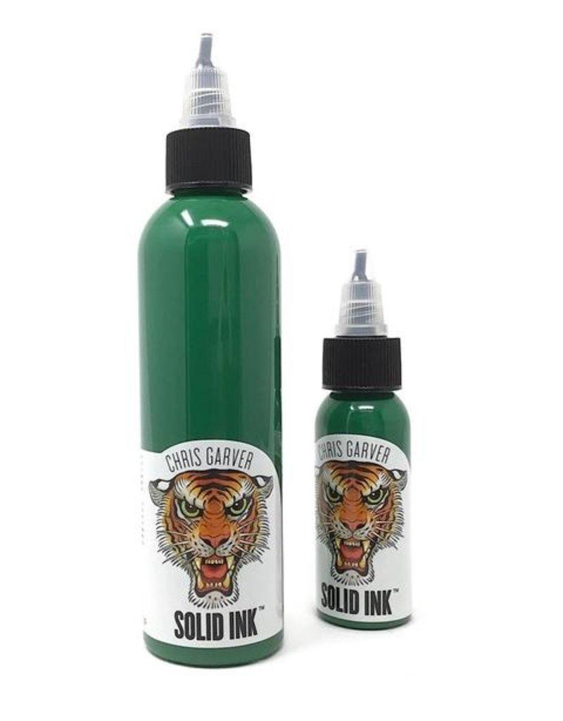 Solid Ink Solid Ink Chris Garver Green Tip