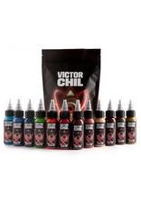 Solid Ink Solid Ink Victor Chil Set 1 oz