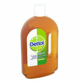 Dettol 750ml single