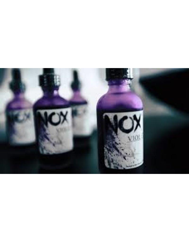 Nox Nox Violet Stencil Ink